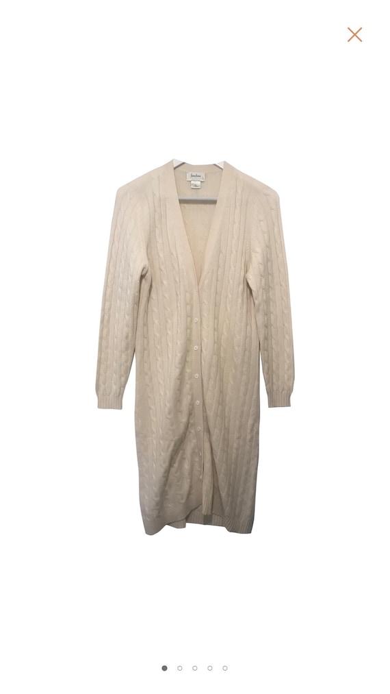100 % cashmere knitwear / cardigan / cashmere / 00