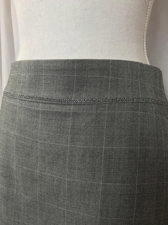 jeans 90s skirt skirt vintage pencil pencil vintage ARMANI skirt armani skirt armani czqWgPwBSR