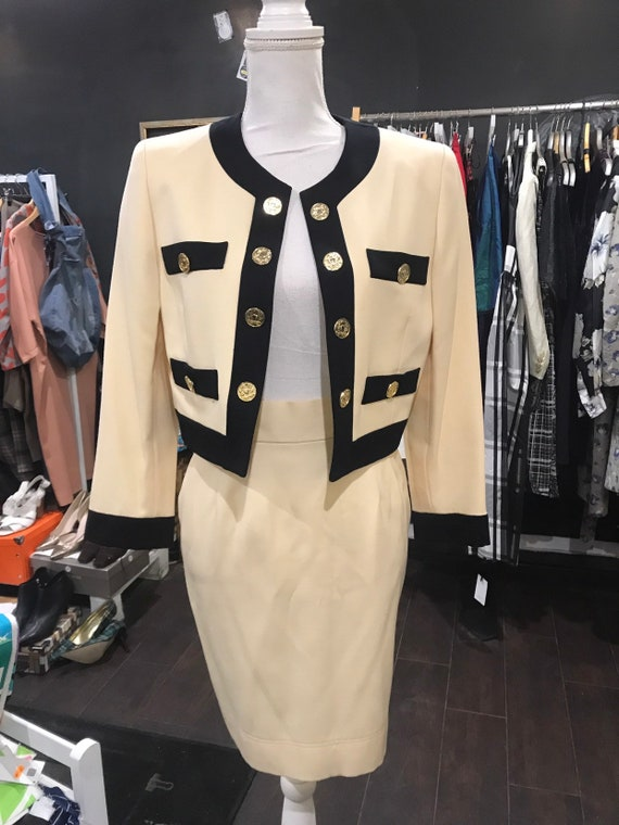 Moschino Cheap and Chic suit - image 2