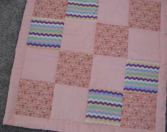Baby Playmat or Quilt