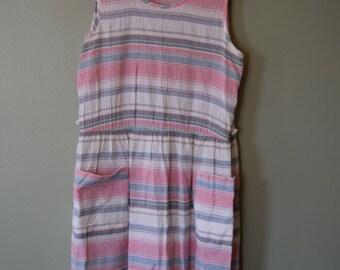 Fun, Flirty Summer Dress