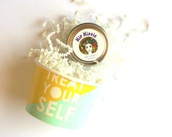 Medicinal Lip Balm for Herbal Skin Care + Winter Lip Care + Organic Beeswax + Holistic Habits | Bee Sweet