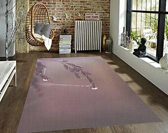 Burgunder Dekorativen Bereich Teppich, Regen Fallen Teppich, Bodenbelag  Natur, Merlot Wohnzimmer Boden Teppich, Küche Dekor Akzent Teppich, ...