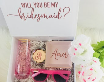 Bride Gift Box Etsy