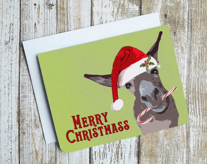 Merry Christmass Card