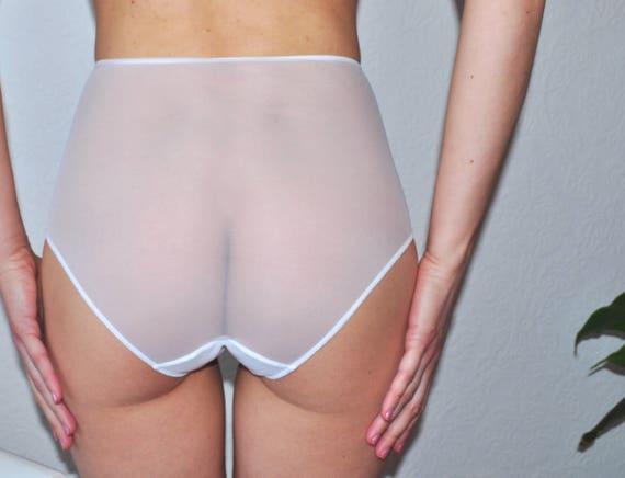 Mesh panties pics