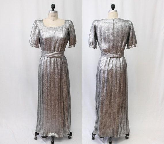 Vintage 1960s Designer Nan Duskin André Laug for A