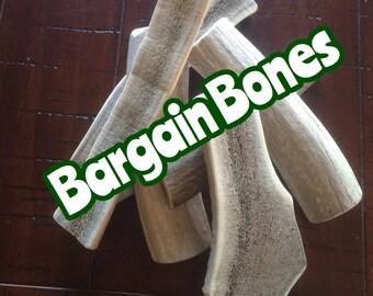 Split Bargain Bones by the Pound