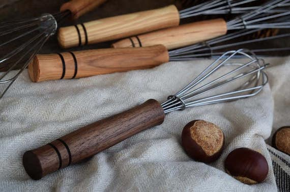 the Whisk | MADE TO ORDER kitchen utensil, hand crafted cookware, stirring whisk
