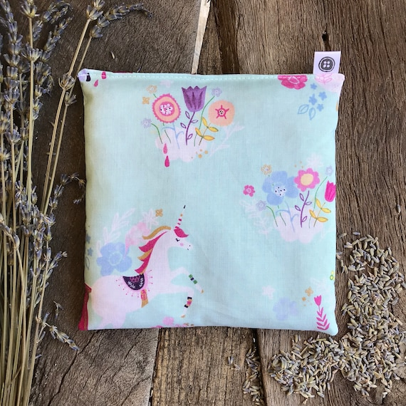 Rice Pack Minis   majical forest creatures, Aromatherapy rice bag, hot and cold therapy, Flax Seed, Microwaveable Rice Heat Pad