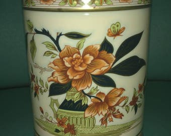 The Box Company tin. By Daher collectables