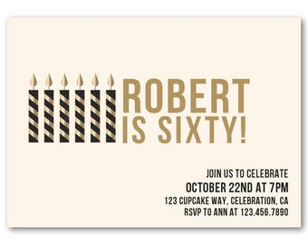 60th birthday invitations for men etsy 60th birthday invitations 60th birthday invitations for him 60th birthday invitation male 60th birthday party invitations for adults filmwisefo