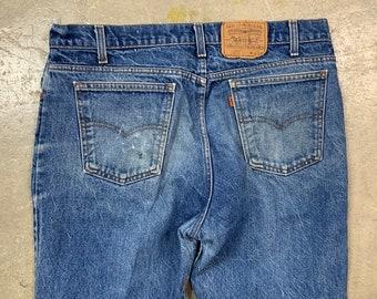 Vintage Black Levi/'s 501 Jeans Size 3031x30.75  Vintage 90/'s Levi/'s BlackGray 501 Jeans