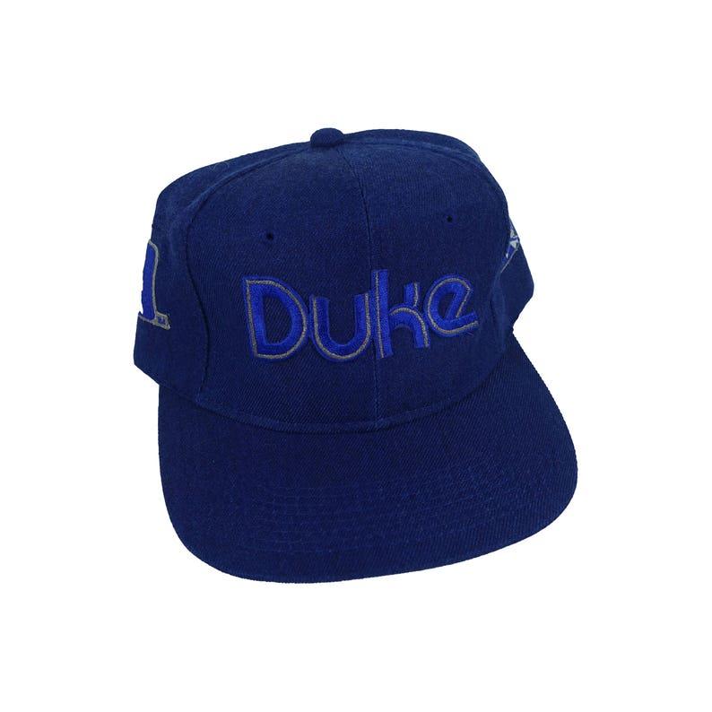 Vintage 1990s Duke University Duke Basketball NCAA March  83330a51a2c