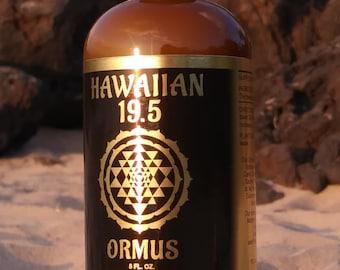 High Potency*  HAWAIIAN 19.5  ORMUS (Only Made on the Full Moon)