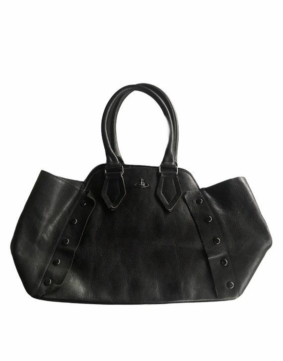 Vivienne Westwood Handbag Black