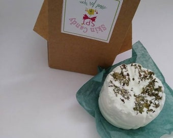 Mint For You Bath Bomb - Peppermint Blend