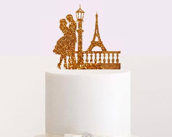 Bridal Shower Cake Topper Bridal Decorations  Engagement Party Cake Topper Engagement Party  Bachelorette Party Decorations Bridal Shower