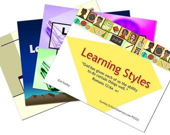 Sunday School Volunteer Training Download