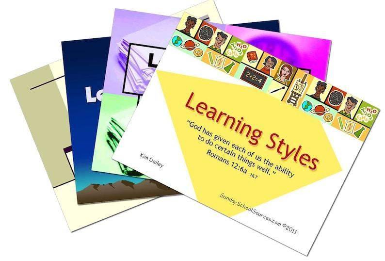 Sunday School Volunteer Training Download image 0
