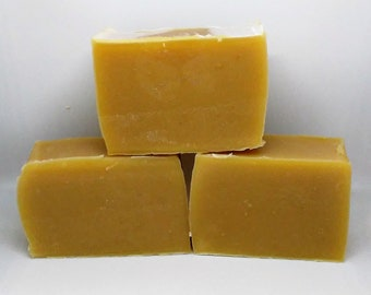 Goat Milk Soap, Lavender Soap, Bar Soap, Handcrafted Soap, 4 ounce bar, Handmade soap, All Natural Soap, Goats Milk Soap, Bath Soap