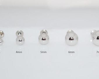 Baby Earrings Etsy