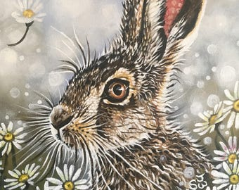 The Summer Hare