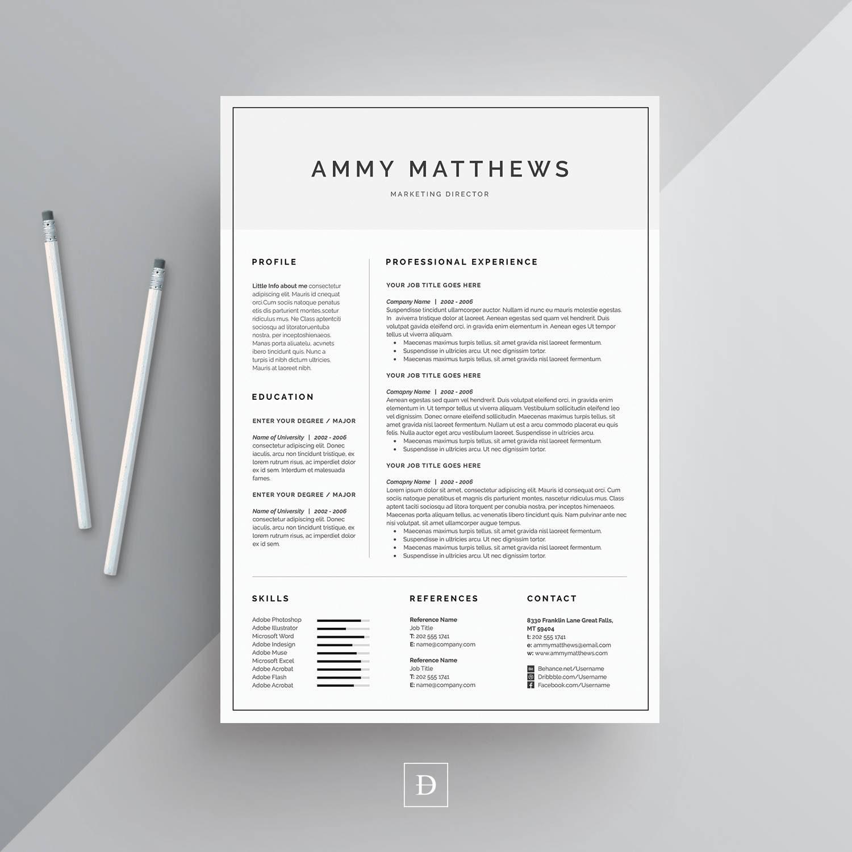 Cover Letter Cv Template Uk – Title