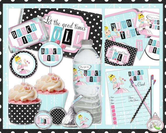Tremendous Bunco Time Bright Full Party Printables Game Night Girls Download Free Architecture Designs Scobabritishbridgeorg