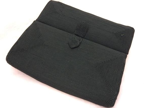 1940s Corde bag
