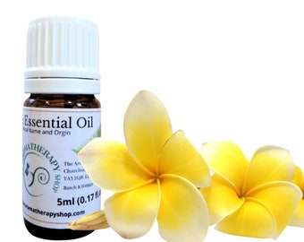 Frangipani Pure Essential Oil / Origin Indonesia