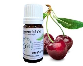 Cherry Pure Essential Oil