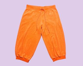 4c15b669201f Vintage Cropped Pants   Vintage Capri   Y2K Clothing Women   2000s Clothing  Women   90s   Vintage 2000s   Juicy Couture   Festival Clothing