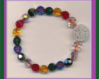 Foo Sho Bracelet