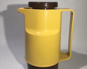 Vintage Coffee/ Tea Thermal Vacuum Carafe
