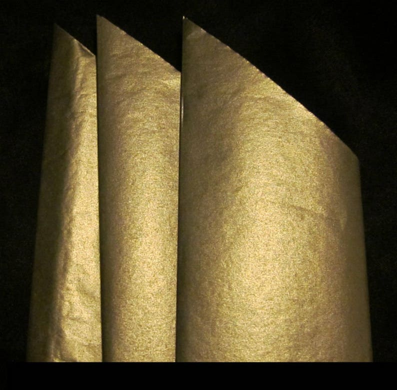 1882dfd5d03be Tissue crown hats for Do-It-Yourself Christmas crackers GOLD