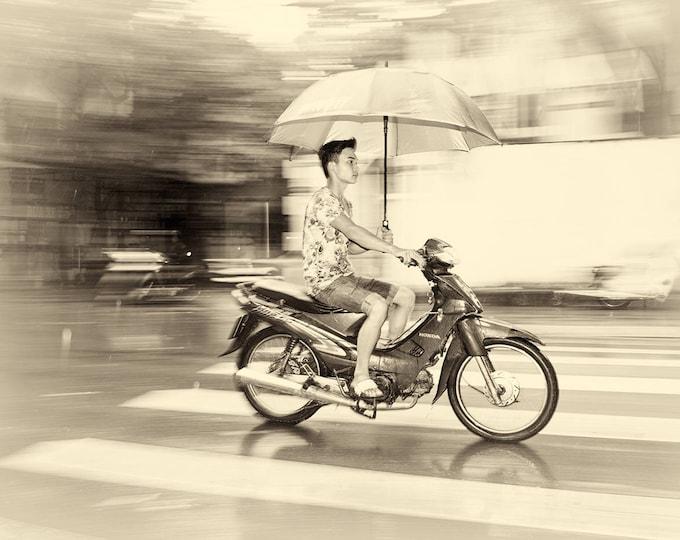 Vietnam Print, Vietnam Street Prints, Hanoi, Travel Photography, Street Photography, Limited Edition, Large Wall Art Prints