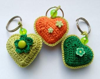 Emoji Schlüsselanhänger Crochet Smiley Charme Lustige Etsy
