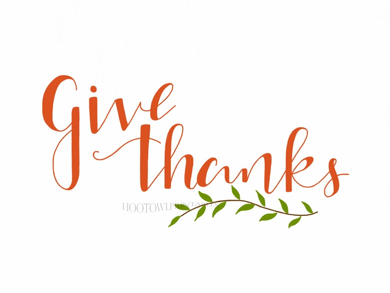 photograph relating to Give Thanks Printable known as Thanksgiving Printable, Offer you Due, Grateful Indication, Thanksgiving Decor, Hand Lettered