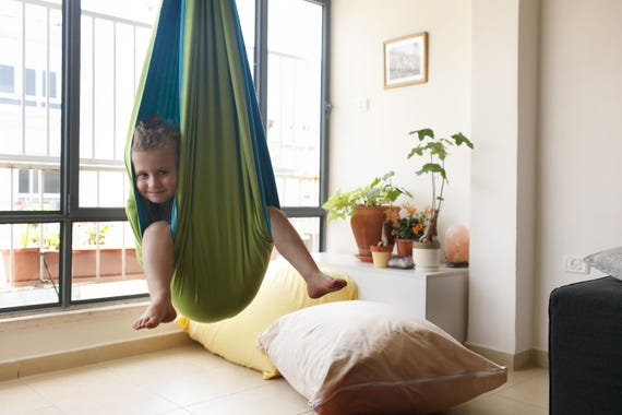 Awe Inspiring Sensory Swing Montessori Furniture Hanging Chair Kids Toys Swing Chair Kids Hammock Indoor Swing Outdoor Swing Children Room Decor Pabps2019 Chair Design Images Pabps2019Com