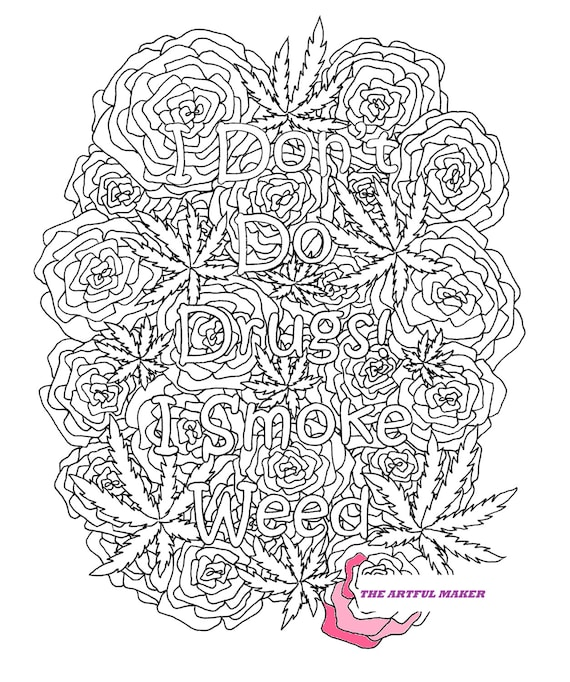 Red Ribbon Week Coloring Pages and Printables - Classroom Doodles | 682x570