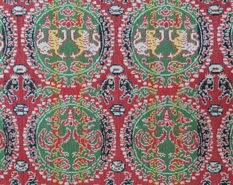 1980s Tatsumura Textiles Pure Silk Brocade Wallet