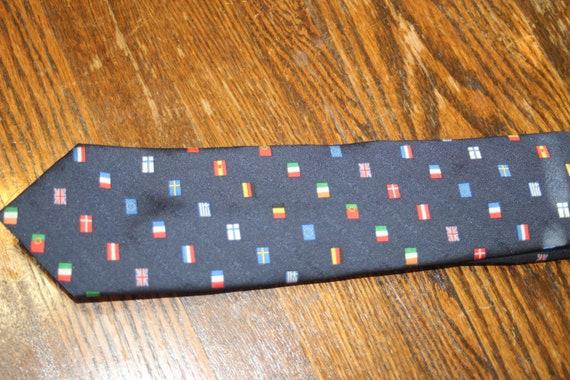 Cobel Brussels Necktie