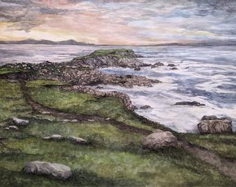 Landscape/Seascape