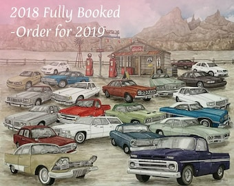 Custom Portrait Painting, Custom Car Painting, Custom Order, Cars, Vehicles, Custom Watercolour Art, Watercolor Painting, Art Commission