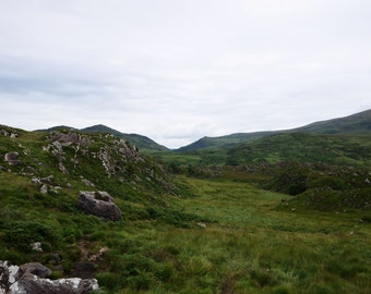 Landscape of Ireland / Irish Landscape Photography