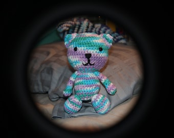 Kitty Cat Huggable - Made to Order