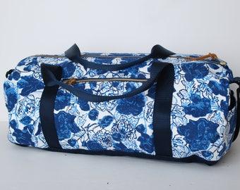 f3a74c86eb Gym Bag-Weekend Bag-Duffel Bag-Travel Bag-Luggage-Womens Overnight Bag- Duffel  Bag -Duffel Bag for Women-Duffel Bag for Men