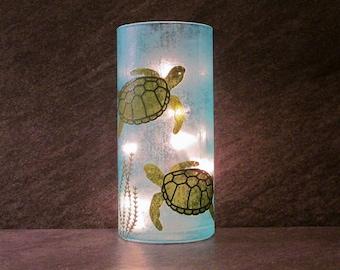 Sea Turtle Light