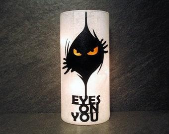 Eyes On You Halloween Light